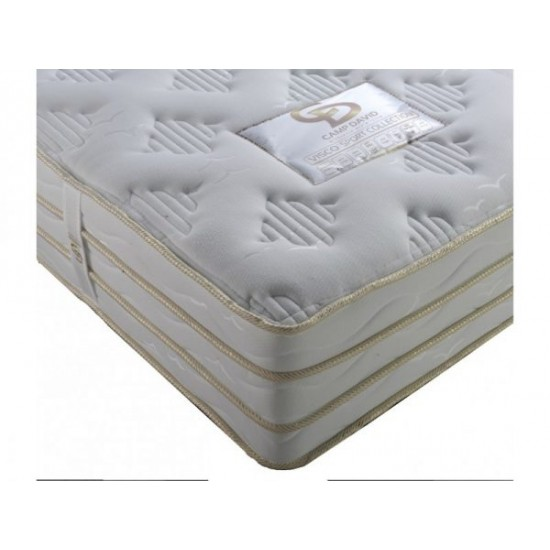Flexible Visco Soft - Single orthopedic mattress withought springs Furniture, Mattresses, Mattresses without springs, Visco mattresses, Mattresses for children, Single mattresses, Springless mattresses - single image