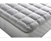 Flexible Visco - Single orthopedic mattress withought springs image