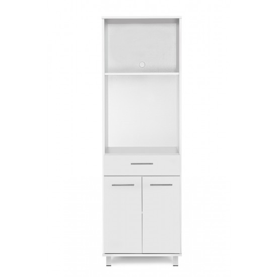 Microwave Cabinet 410 image