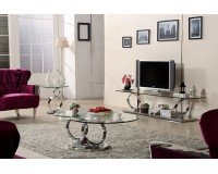 Prestigious Coffee table 8857 Furniture, Coffee Tables, Living Room Furniture, Coffee Tables, Glass coffee tables, Coffee tables image