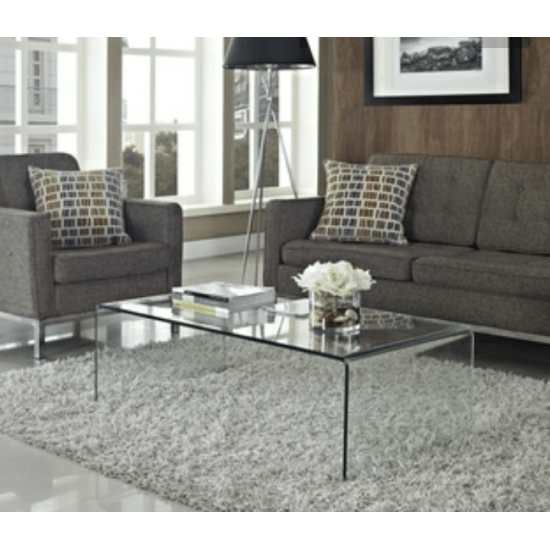 Coffee table A011 Furniture, Coffee Tables, Living Room Furniture, Coffee Tables, Glass coffee tables, Coffee tables image