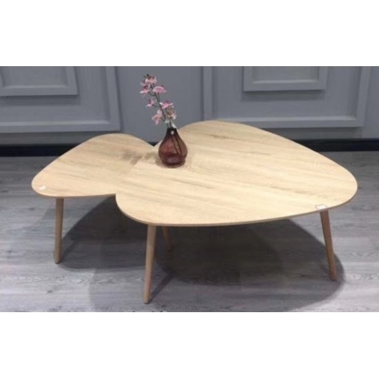 Wooden living room table 613 Furniture, Coffee Tables, Living Room Furniture, Coffee Tables, Wooden coffee tables, Coffee tables image