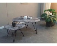 Coffee table model 609 Furniture, Coffee Tables, Living Room Furniture, Coffee Tables, Wooden coffee tables, Coffee tables image