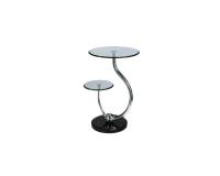 Side Table 409 black Furniture, Living Room Furniture, Coffee Tables, Interior Items, Coffee tables, Side Tables image