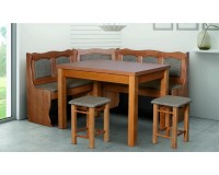 Kitchen corner MAXI Furniture, Corner Dining Areas, Dining Room Sets, Tables and Chairs, Wooden Tables image