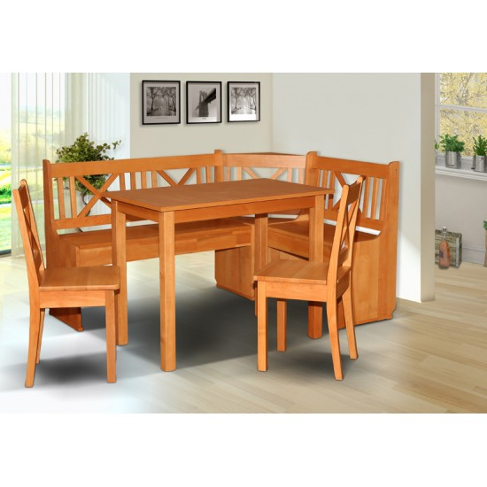 Kitchen corner X Furniture, Corner Dining Areas, Dining Room Sets, Tables and Chairs, Wooden Tables image