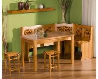 Kitchen corner MAXI II NEW image