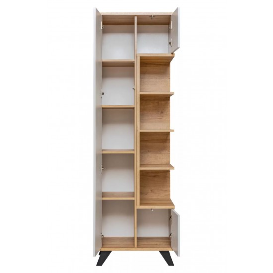 Showcase BOGOTA Furniture, Living Room Furniture, Organizational Furniture, Modular Furniture, Showcases, Showcases For The Living Room, Collection BOGOTA image