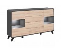 Comod ROUND Furniture, Living Room Furniture, Organizational Furniture, Modular Furniture, Chest of Drawers, Chest Of Drawers, Collection ROUND image