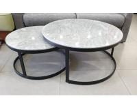 שולחן סלון טלי גודל 100*44