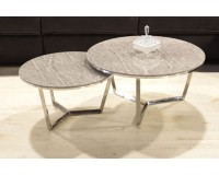 Coffee table MICHAL - 80*38