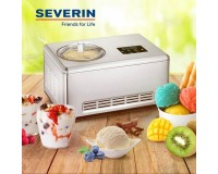 Homemade ice cream SEVERIN EZ-7406