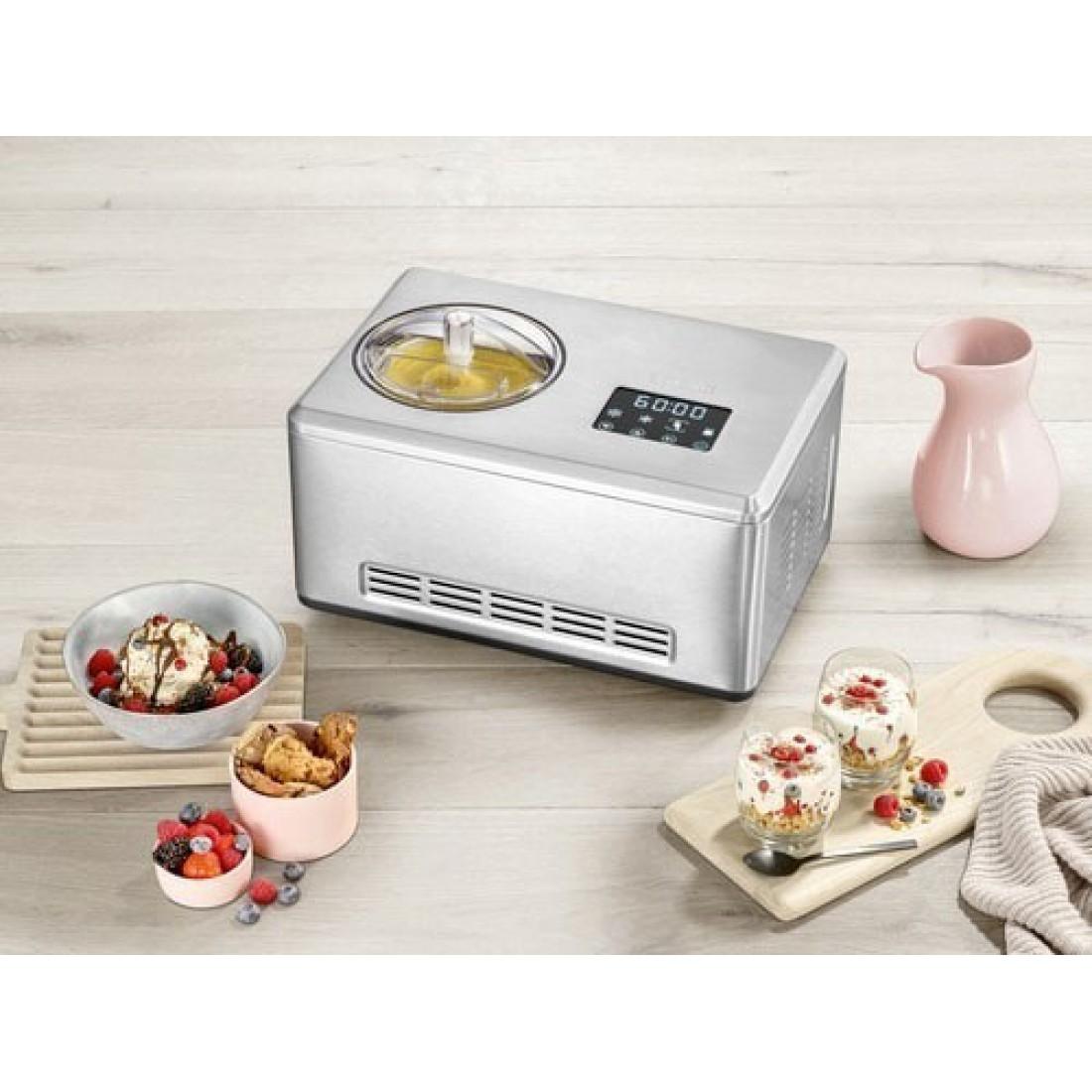 Домашняя мороженица SEVERIN EZ-7406