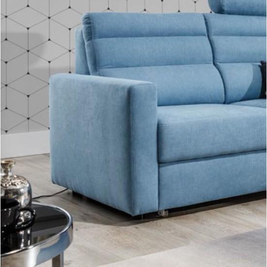Corner sofa bed MAT 3