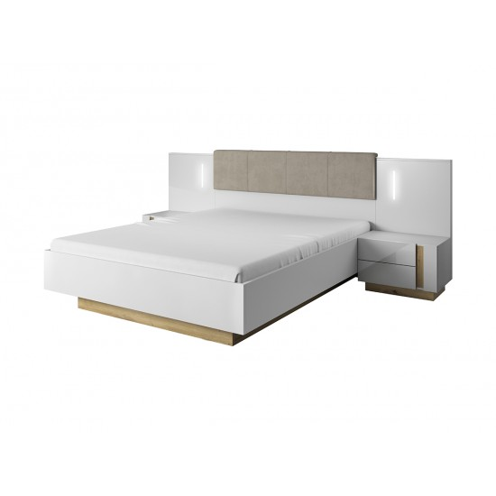 Bed ARCO