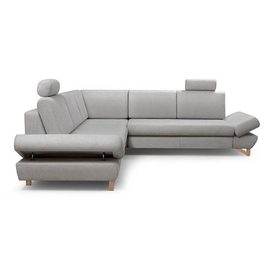 Corner sofa AVESTA III