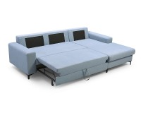 Corner sofa AVRA