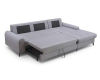 Corner sofa AKIRA
