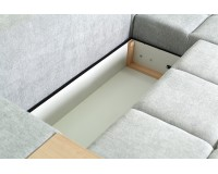 Corner sofa BALTIC