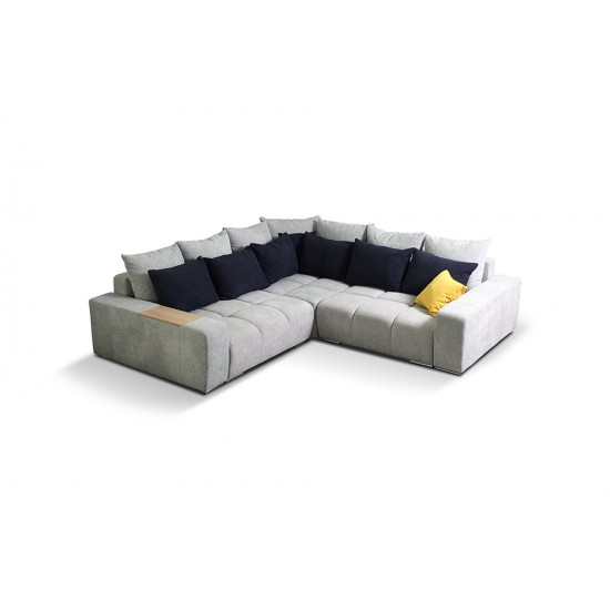 Corner sofa BALTIC
