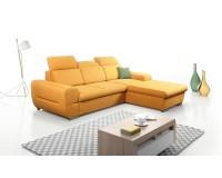 Corner sofa LENTI