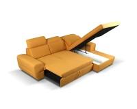 Угловой диван LENTI