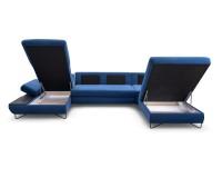 Corner sofa LOFT III