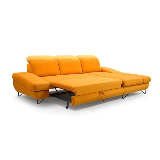ספה פינתית ROSSA