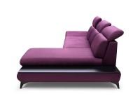 Corner sofa TITAN