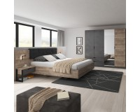 חדר שינה ARDEN