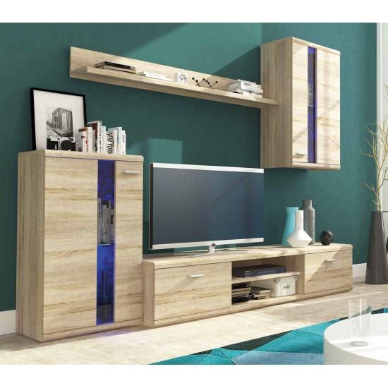 Furniture Wall Unit LIFE