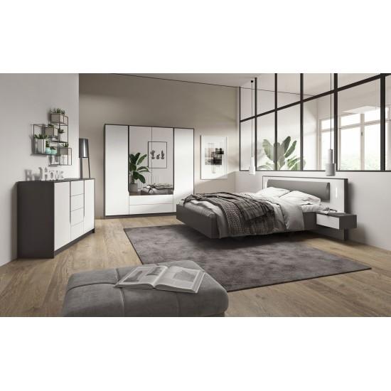 Кровать SEGA