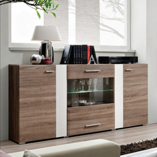 ALEPPO chest of drawers for the living room image