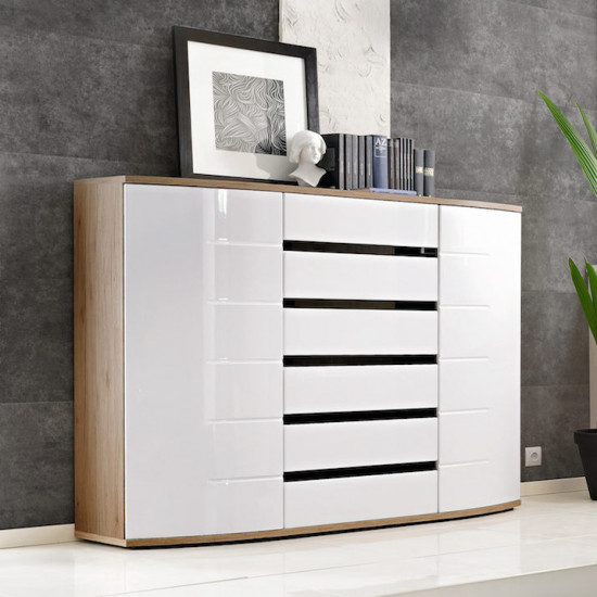 ONTARIO chest of drawers for the living room Furniture, Organizational Furniture, Chest of Drawers, Chest Of Drawers image