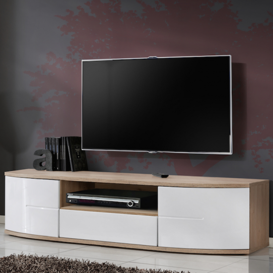 TV Stand RTV Ontario I Furniture, Organizational Furniture, Modular Furniture, TV Stands, Chest Of Drawers image