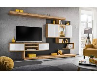 PALERMO Living Room Wall Unit image