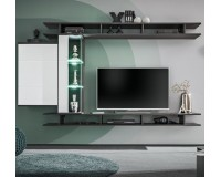 GAME Living Room Wall Unit image