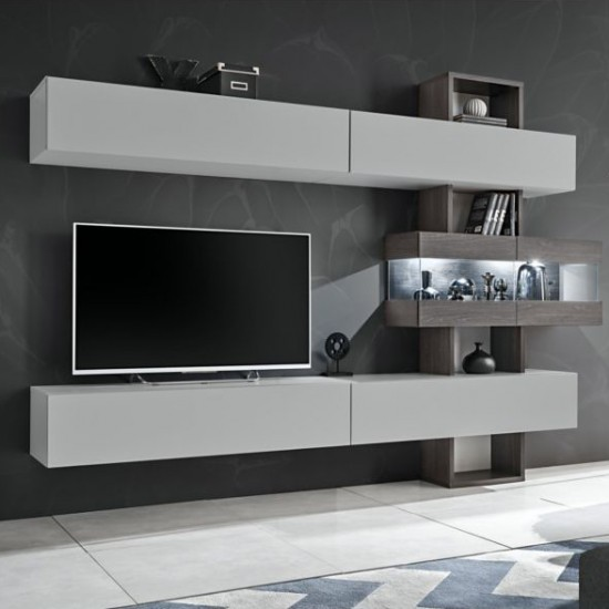 TOKYO Living Room Wall Unit image