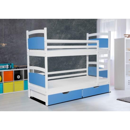 Children's bed Oscar Furniture, Children's Furniture, Children's rooms, Children's beds, Bunk Beds image