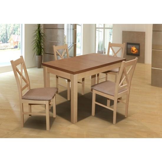 שולחן אוכל MAX V. ריהוט, פינות אוכל, פינות אוכל מעץ, שולחנות וכסאות, שולחנות עץ.