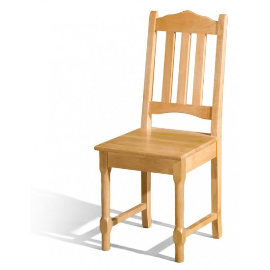 Chair K6 Furniture, Tables and Chairs, Chairs, Wooden Chairs image