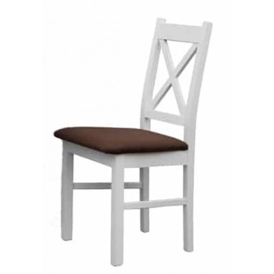 Chair MAX V white Furniture, Tables and Chairs, Chairs, Wooden Chairs image