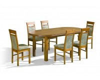 Chair P13 Furniture, Tables and Chairs, Chairs, Wooden Chairs image