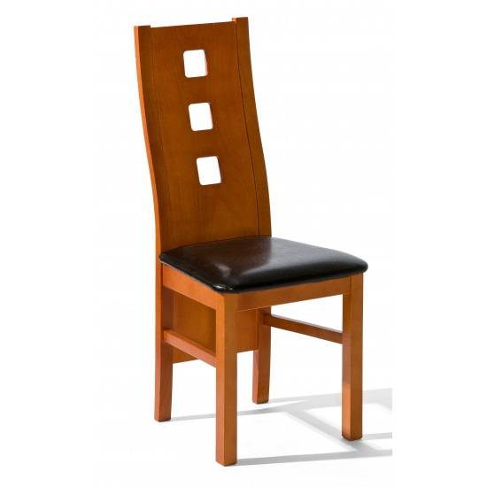 Chair P32 Furniture, Tables and Chairs, Chairs, Wooden Chairs image