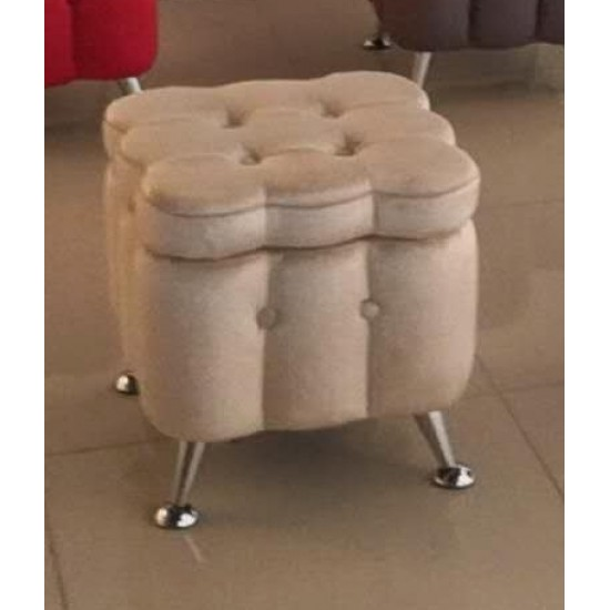 Beige Pouf Furniture, Sectional Sofas, Bedroom Furniture, Poufs image