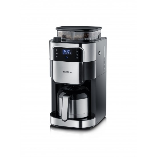 Coffee maker SEVERIN KA 4814 Kitchen Appliances, Coffee grinders, Coffee makers image