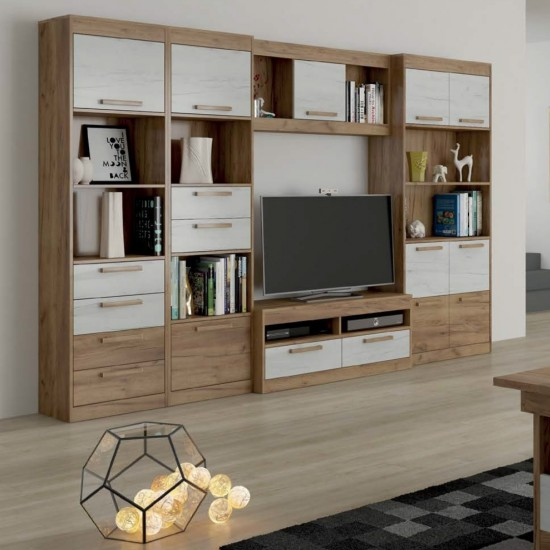 Furniture Wall Unit MAXIMUS III image