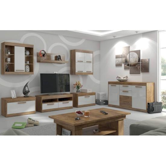 Living room furniture MAXIMUS Furniture, Living Room Furniture, Furniture Wall Units, Organizational Furniture, Modular Furniture, Classic Furniture Wall Units image