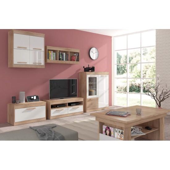 Furniture Wall Unit MAXIMUS I Furniture, Living Room Furniture, Furniture Wall Units, Organizational Furniture, Classic Furniture Wall Units image