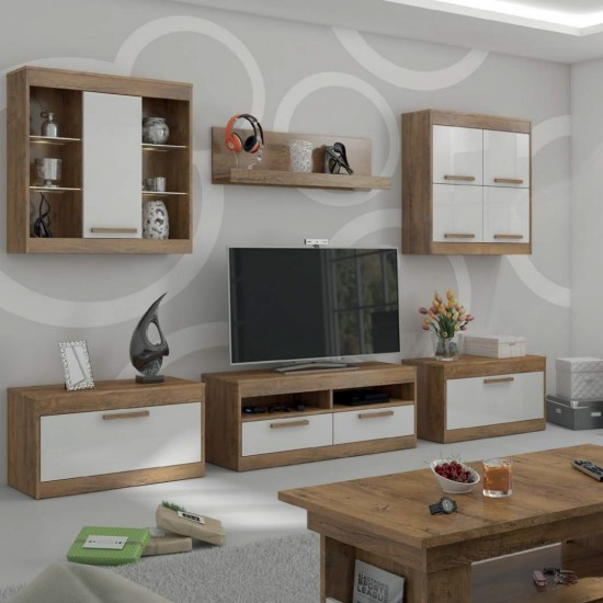 Furniture Wall Unit MAXIMUS II Furniture, Living Room Furniture, Furniture Wall Units, Organizational Furniture, Classic Furniture Wall Units image